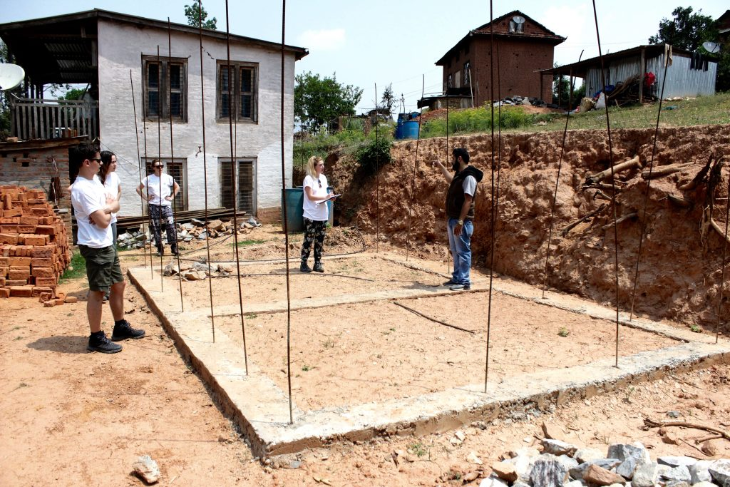 Sustainable Building technologies in Nepal